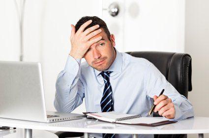 Stres je potrebno obvladovati
