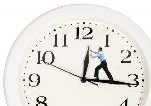 organizacija časa