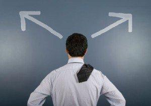 trening sprejemanja odločitev