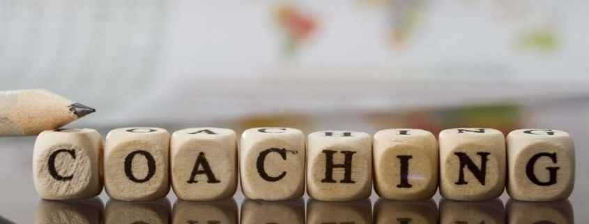 Zakaj coaching