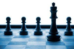 strateško razmišljanje
