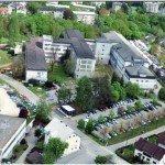 Bolnišnica Novo mesto